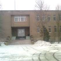 Продаю административно-офисное здание 1025 кв. м, в г.Великий Новгород
