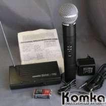 SHURE SH 200 радиосистема-1 микрофон, в Москве
