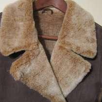 Куртка меховая новая 48 размер, в г.Санкт-Петербург