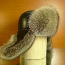 Выделка шкурок, пошив шапок из меха, в Волгограде