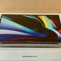 Apple macbook pro 16, в г.Лос-Анджелес