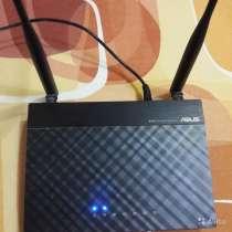 Wi-Fi роутер asus, в Гатчине