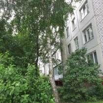 Двухомнатная квартира, в г.Брянск