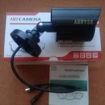 Продам Новую Видеокамеру (Уличную). Киселёвск, в Киселевске