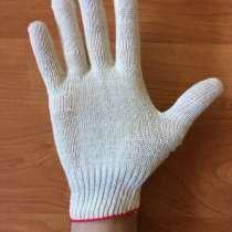 Перчатки рабочие х/б, в Самаре