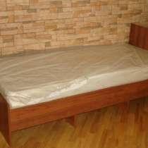 Кровати односпальные, в Краснодаре