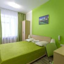 Номера гостиницы в Барнауле на 1, 2, 3 постояльцев, в Барнауле