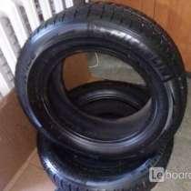 Продам всесезонные шины б/у 225х60 R16, в Волгограде