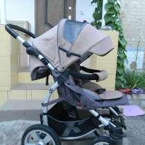 Продам коляску в отличном состоянии, в г.Луганск