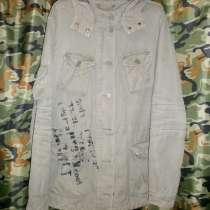 Куртка женская милитари Amisu, в Екатеринбурге