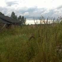 земельный участок ИЖС в Мосягино Владимирской области, в Москве