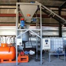 Оборудование для производства пенобетона и пеноблоков, в Протвино