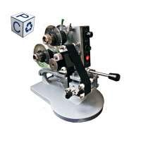 Печатная машинка с лентой для цветной горячей печати DY-8, в Москве