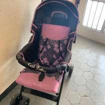Отличная детская коляска, в г.Нюрнберг
