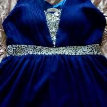 Платье новое, в Москве