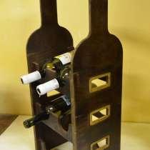 Мини-бар для винных бутылок, в Дмитрове