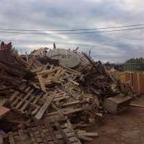 Деревоотходы, дрова даром, в Набережных Челнах
