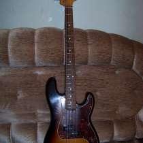 Продам бас гитару, в Томске