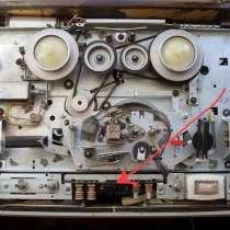 Катушечный магнитофон Маяк, в г.Белгород