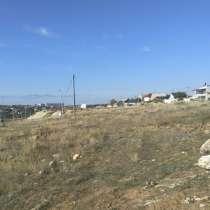 Продаются два участка по 10соток ИДС Крепостное шоссе, в Севастополе