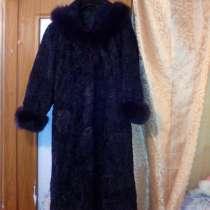 Шуба, в Калининграде