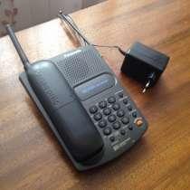 Продам телефон Паносоник, в Новосибирске