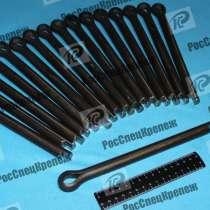 Купить шплинт ГОСТ 397-79 стальной, нержавеющий 12Х18Н10Т, л, в Таганроге