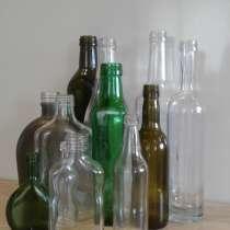 Купить бутылки стеклянные, колпачки оптом. Укупорщик, в Новосибирске