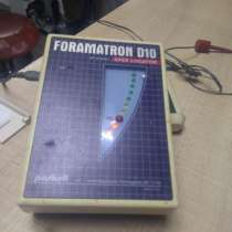 Апекслокатор Форматрон D 10 - Formatron D10 б/у, в Долгопрудном
