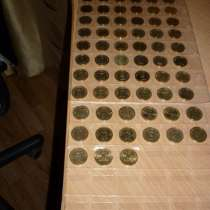 Монеты Города Воинской Славы в отличном состоянии:, в Санкт-Петербурге
