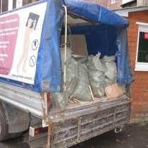 Вывоз строй мусора и мебели, в Брянске