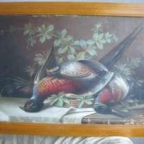 Картина, в Волгограде