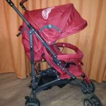 Прогулочная коляска-трость baby care city style, в Москве