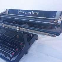 Механическая пишущая машинка фирмы, в г.Тараз