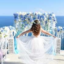 Свадьба для двоих в Крыму и Севастополе, в Севастополе