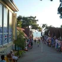 Аренда точек на Набережной, в Геленджике