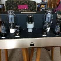 Американский ламповый усилитель Golden Tube Audio SE-300B2, в г.Саратов
