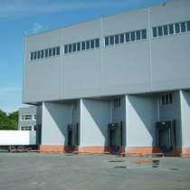 Хранение товаров и грузов на складе в г. Котельники, в Москве