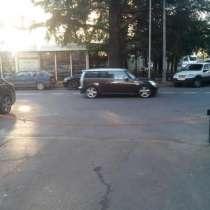 Автоматический цепной барьер, в Сочи