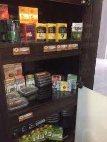 Чай, кофе, табак, жидкости, подарки, в Сургуте