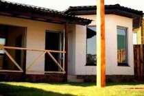 дом на берегу моря в пригороде Евпатории, Витино, в г.Евпатория