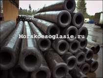 Кранцы отбойные резиновые для причала, в г.Южно-Сахалинск