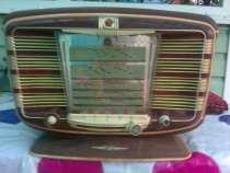Продаю ламповый раритетный радиоприемник, в г.Донецк