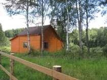 Продам дом на 290 сотках на берегу озера, в Санкт-Петербурге