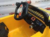 Продаем детский электромобиль хаммер е444кх, в г.Долгопрудный