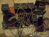 Акустический фильтр от Радиотехники 35ас-1, в Саратове