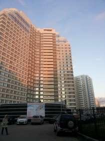 1-комнатная квартира 40 кв. м. по адресу: Чернышевского 15б, в Перми
