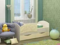 Кровать дельфин 3, в Москве