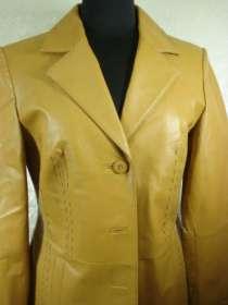 куртку кожа D36,I 42,GB10, в Сочи