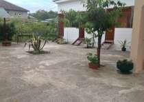 Гостевой дом+ 3 домика, в Сочи